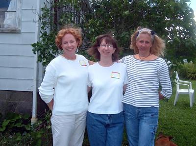 Poerschke Reunion 2004