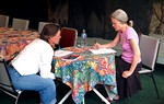 Squaw Valley Community of Writers - Poetry 2007