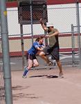 Poetry Program<br /> Poet Softball