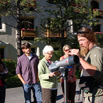 Squaw Valley Community of Writers - Poetry 2008
