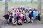 Poet Group Photo