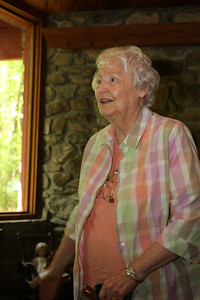 Longtime member Caroline Rupert describes her Haiku Holiday experiences.
