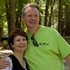 Roberta Beary and Curtis Dunlap.
