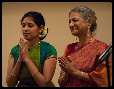 Preethi and Kala