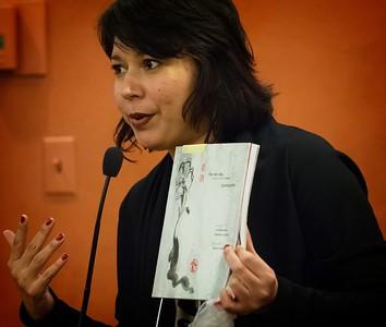 Christina Racon-Castro