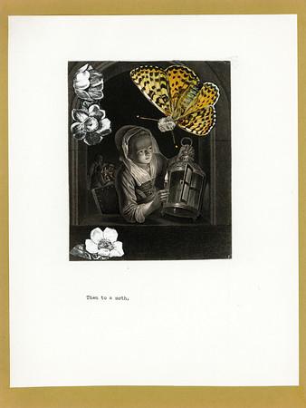 Helen Adam - Collage 23