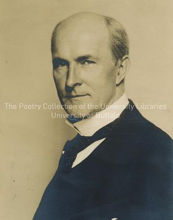 John Quinn, inscribed to James Joyce