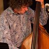 Matt Kendrick on bass.