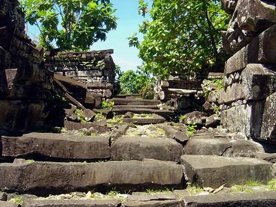 Pohnpei 2005