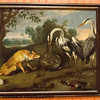 The Fox and the Heron ((Flemish, 1579 - 1657)