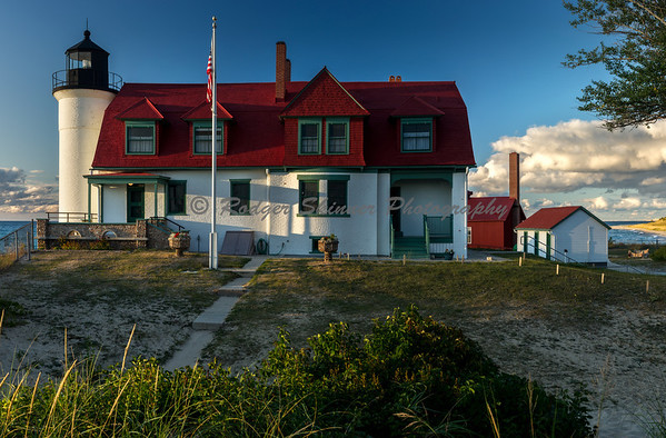 Point Betsie Lighthouse III