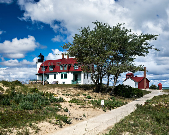 Point Betsie Lighthouse IIII