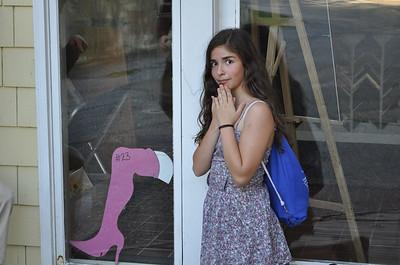 Pink Stocking #23