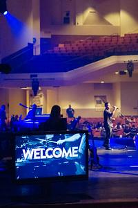 Night of Worship, July 31st, 2014