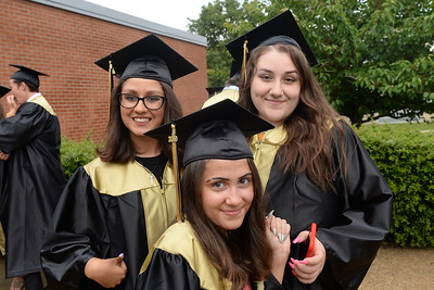 2019 NPoint Pleasant Borough High School Graduation Commencement Exercizes, 06/20/2019. (STEVE WEXLER/THE OCEAN STAR).