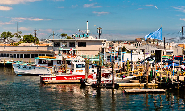 The Waterfront, Point Pleasant, NJ