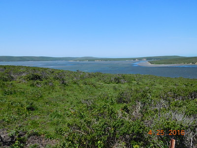 2016 Wilderness Volunteers Point Reyes National Seashore Service Trip