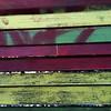 Bench Along the Bikepath