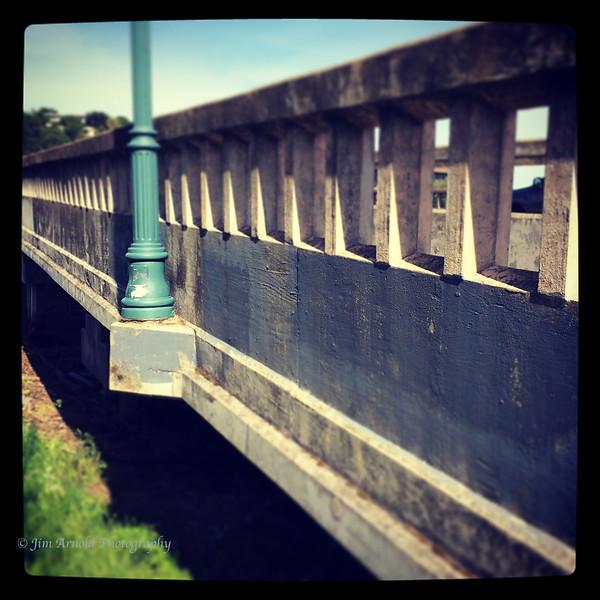 Bon Air Bridge
