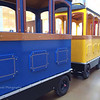 Northgate Mall's Mini Choo-Choo Train