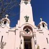 Mission San Rafael Archangel