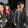 College of Marin 2012 Commencement