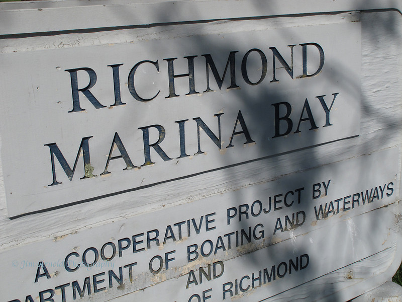 Richmond Marina Bay