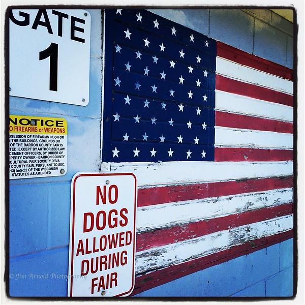 Barron County Fairgrounds