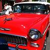 San Rafael Classic Car Show