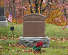 downer grave
