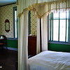 The guest bedroom