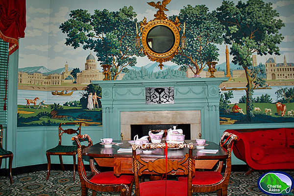This is the parlor