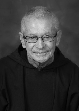Fr. Gilmary Tallman: faithful teacher, priest and pastor