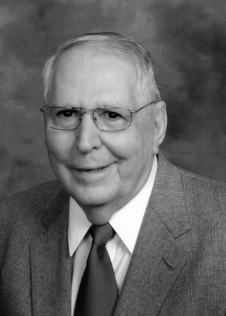 Arlen Walters: dedicated alumnus and faithful friend