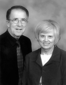 Eugene & Mary Ellen Zimmerdedicated faculty and faithful alumniEugene 'Gene' and Mary Ellen Zimmer are being honored as Points of Light for their commitment to Thomas More Prep-Marian.  Gene graduated from Schoenchen High School in 1961, Fort Hays State University in 1966 with a BS in Mathematics before earning his MS in Mathematics at Seton Hall University.  Mary Ellen Zimmer is a 1966 graduate of Marian High School.  They have four children, Karen '86 (Zimmer) Crosby, Kevin Zimmer, Kurt '96 Zimmer and Kayleen '00 (Zimmer) Martin.  Gene taught from 1966 until 2012 for a total of 46 years.  He began his teaching career at Tescott for 2 years, moving on to LaCrosse High School for 9 years and then accepted a teaching position at Kennedy Middle School where he spent 23 years teaching 8th grade math and algebra.  During the spring of 2000, Gene accepted a position to teach Algebra II and College Algebra at Thomas More Prep-Marian where he went on to teach for 12 years.  He is a member of the National Association of Teachers of Mathematics (NATM) and the Kansas Association of Teachers of Mathematics (KATM).  During his time at TMP-Marian, Gene lead TMP-M at the Fort Hays Math Relays with more first place finishes than second and third combined throughout the course of his leadership.  They have volunteered at many functions during their time at TMP-Marian including ACE Auction, the Benefactor's Dinner and Homecoming Breakfasts.  As members of St. Nicholas of Myra Parish, they volunteer as gift bearers and assist with funeral dinners.  We thank Gene and Mary Ellen Zimmer for their love and deep commitment to our students and the Hays Catholic community.