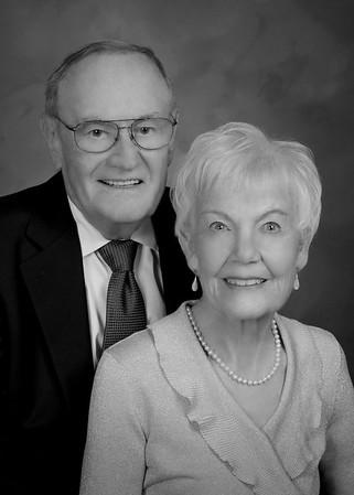 Robert E. & Patricia A. Schmidt: Christian humanitarians and friends