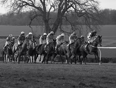 Didmarton point-to-point
