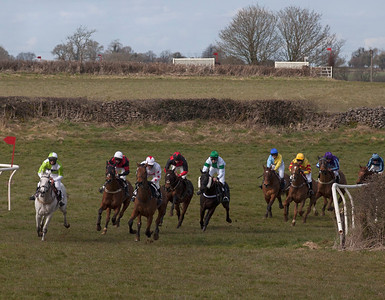 Ston Eaton point-to-point