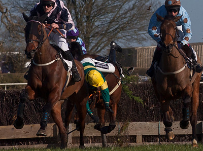 Ston Easton point-to-point