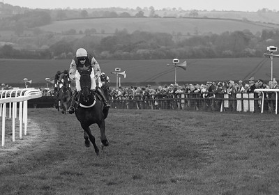 Edgcote point-to-point