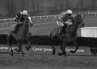 Barbury point-to-point