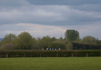 Coldharbour point-to-point