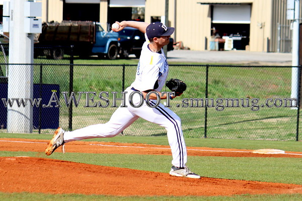 Baseball Truett Mc