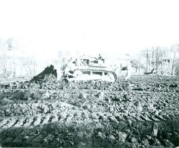 Bulldozing I (02116)