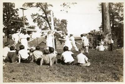 Point of Honor Playground Activity V (02248)