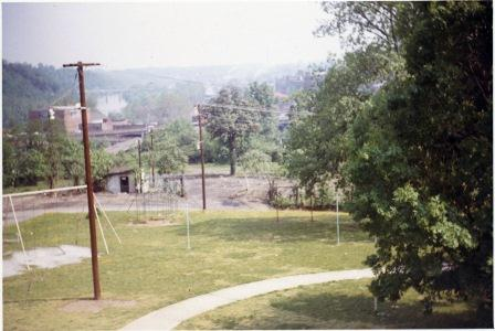 Color Photo of Point of Honor Playground (00437)