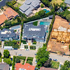 Blake Griffin's Home in Pacific Palisades