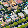 Donald Sterling's Home in Beverly Hills