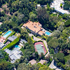 Lee Iacocca's Home in Bel Air