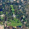 Oprah Winfrey's Home in Montecito, CA